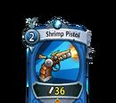 Shrimp Pistol