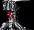 Silver Samurai (Marvel Comics)