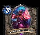 Fel Orc Soulfiend