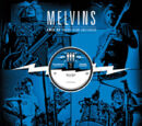 Melvins Live At Third Man Records