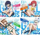 Fantas/HIP Girlfriends!
