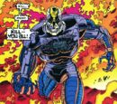 Air-Walker (Automaton) (Earth-616)