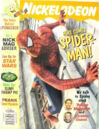 Nickelodeon Magazine cover May 2002 Tobey Maguire Spider-Man.jpg