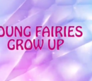 Юные феи взрослеют
