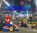 Mario Kart Z