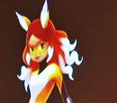Fox Miraculous holder