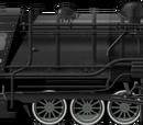 19 Power Steam Locomotives