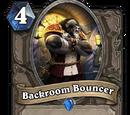 Backroom Bouncer