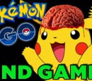 The SECRET Psychology of Pokemon GO!