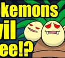Pokemon's Exeggutor: Japan's Tree of Immortality?