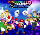 Mario Party 9 Project Hudson