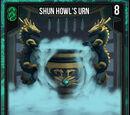 Shun Howl's Urn