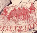 Escola de màgia