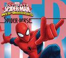 Marvel Universe: Ultimate Spider-Man: Web-Warriors - Spider-Verse: Part 2