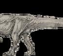 Neurotenic Tyrannosaurus