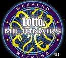 Lotto Weekend Miljonairs