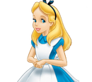 Alice (Disney's Alice in Wonderland)