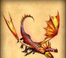 Imágenes de dragones premium
