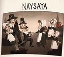 History of Naysaya
