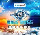 Bigg Boss Halla Bol