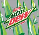 Diet Mountain Dew