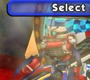 Bot Racers