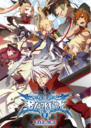 BlazBlue (Continuum Shift, Live Act main visual).png