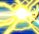 Electric-type anime Pokémon