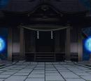 Hakurei Shrine/BAL's version