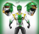 Ultimate Ranger