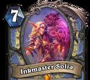 Inkmaster Solia