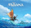 Moana (soundtrack)