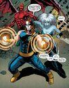 X-Men (Earth-TRN590) from Spider-Man 2099 Vol 3 15 0001.jpg