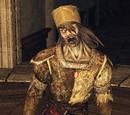 Герцог Тселдора