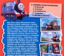 Thomas the Tank Engine 14 - The New Comer