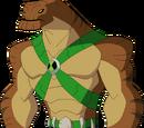 Humungousaur (TNO)