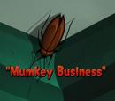 El Mono Guardián