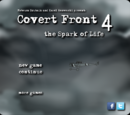 Covert Front Episode 4: the Spark of Life