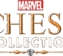 Marvel Chess Collection Vol 1
