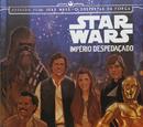 Star Wars: Império Despedaçado