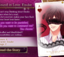 Bound in Love: Eisuke