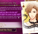 Bound in Love: Ota