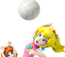 Mario Sports Mix: Gallery