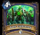 Jade Lightning