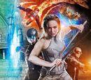 Invasion (Legends of Tomorrow)