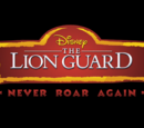 Never Roar Again