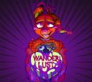 WANDERLUST (album)