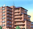House of Kazama