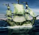 Swan ship