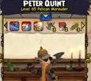 Peter Quint
